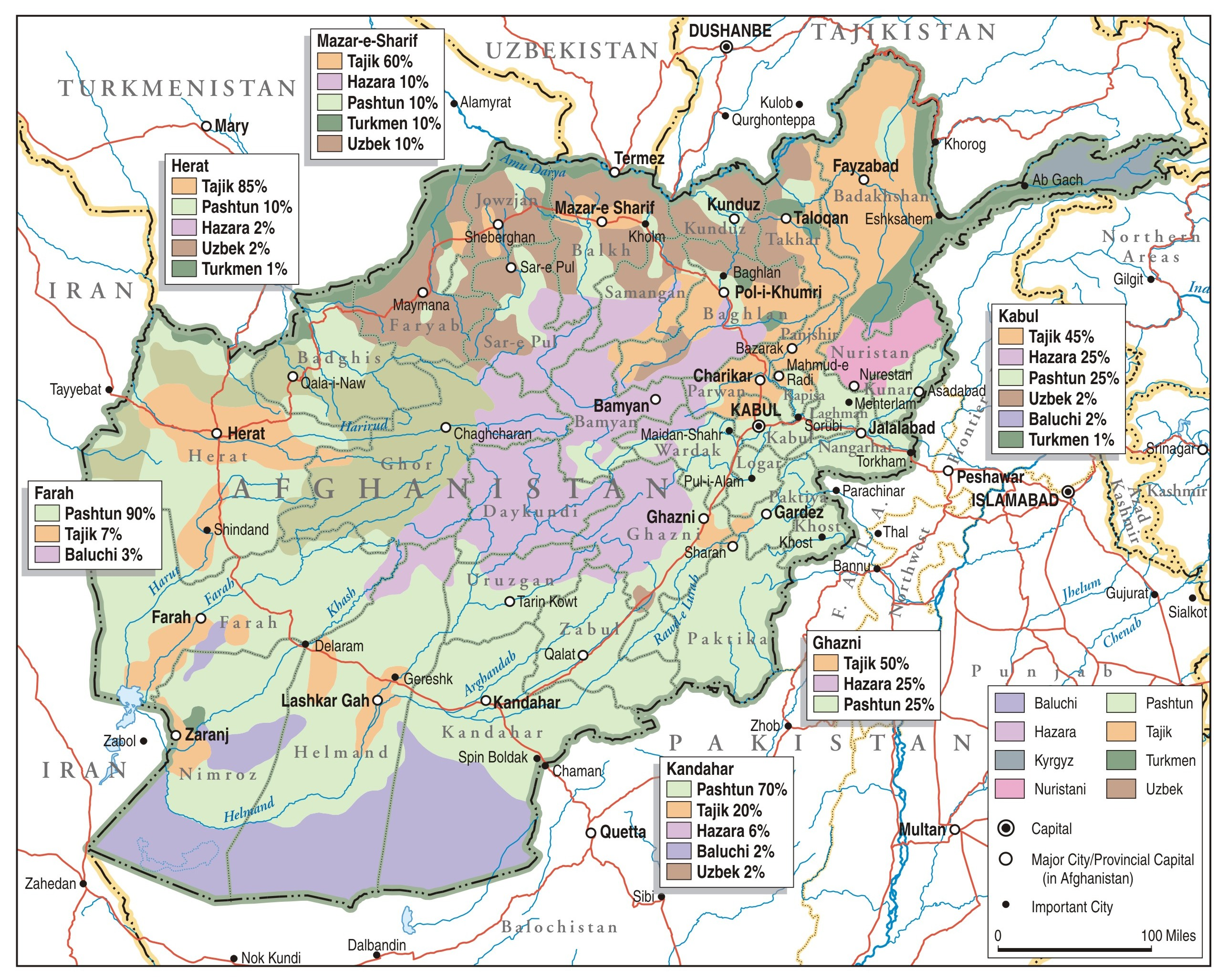 Afghanistans ethno linguistic groups institute for the study of war afghanistan ethno linguistic mappdf gumiabroncs Image collections