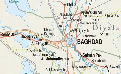 Baghdad Belts | Institute for the Study of War