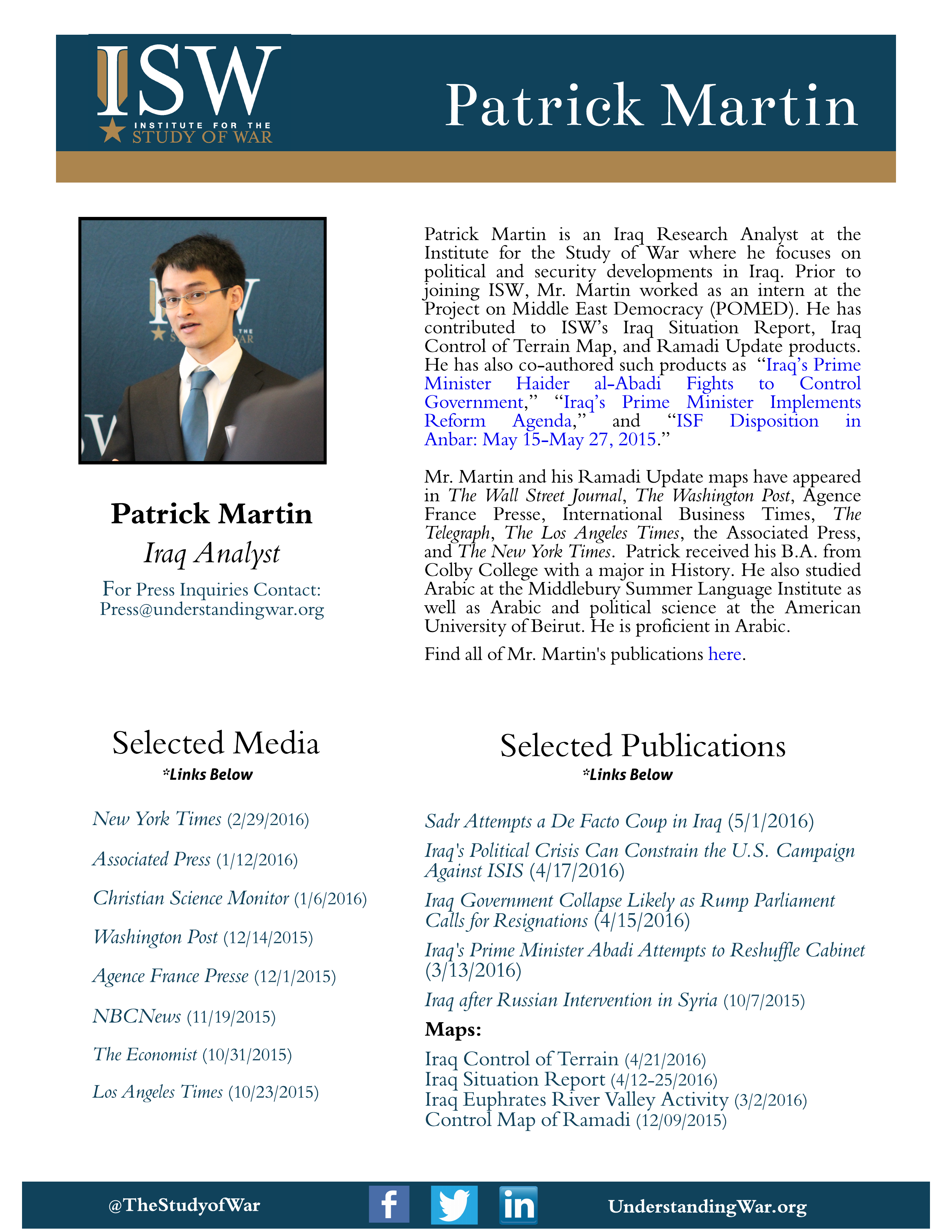 presse monitor pmg