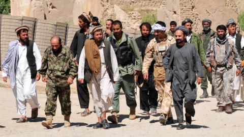 taliban summer offensive shows increasing capability institute the taliban s annual summer offensive in in 2014 can be characterized by waves of violence across the country and in particular